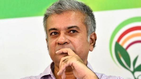 Dr. Raju Narayana Swamy IAS