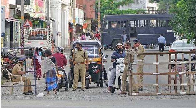 Kerala COVID Restrictions