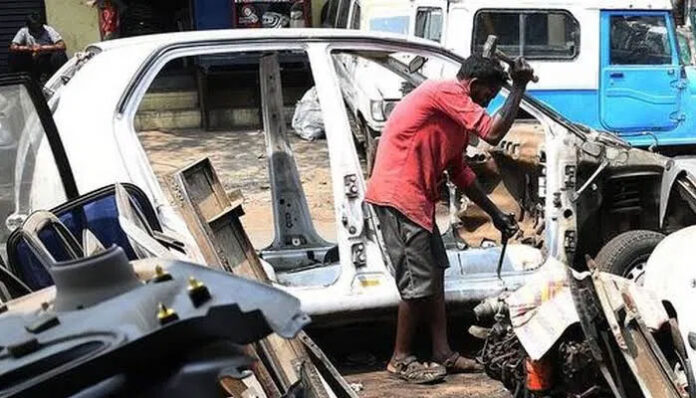 Scrappage policy approved